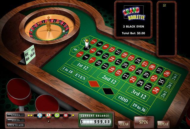 Roulette jatek online gambling sites busted